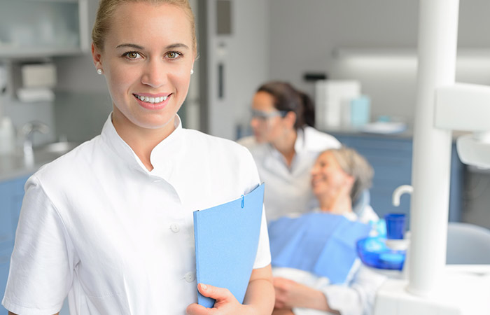 comprehensive oral examinations in red deer