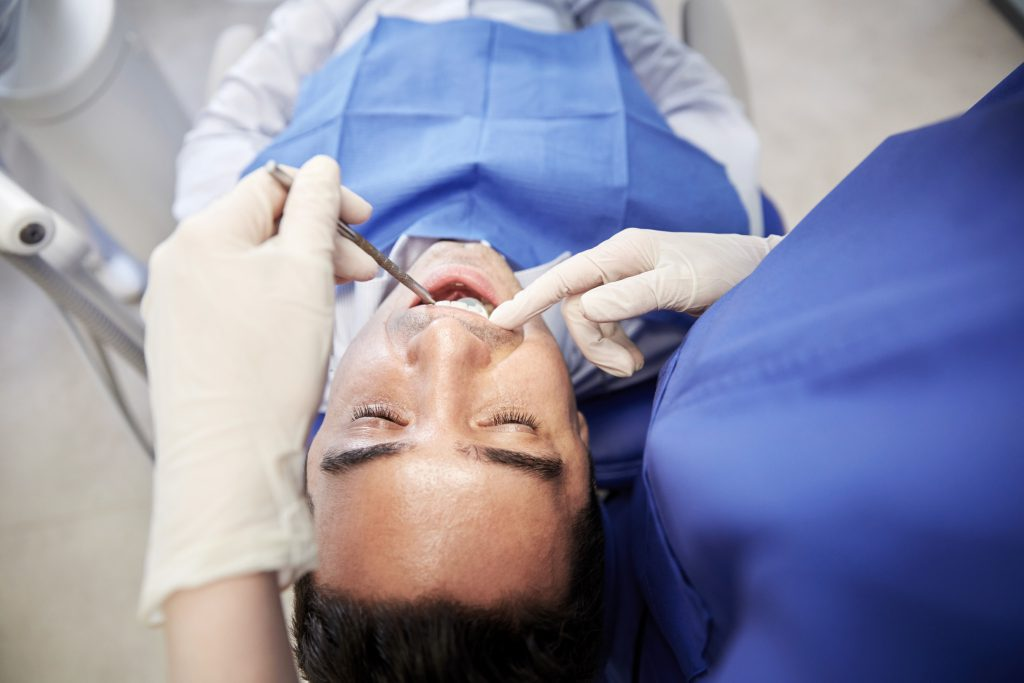 debunking 4 common dental myths